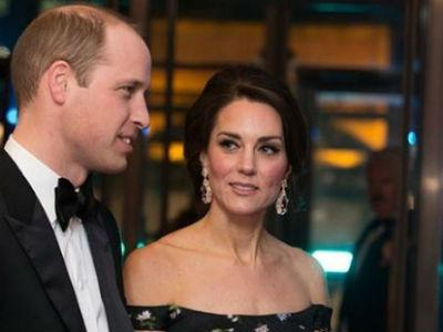 Kate Middleton dan Pangeran William/Instagram @xuin10