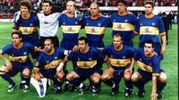 Deportivo Alaves membuat kejutan di Piala UEFA 2000-2001. Alaves berhasil melenggang ke final dan bersua Liverpool. (dok. Istimewa)