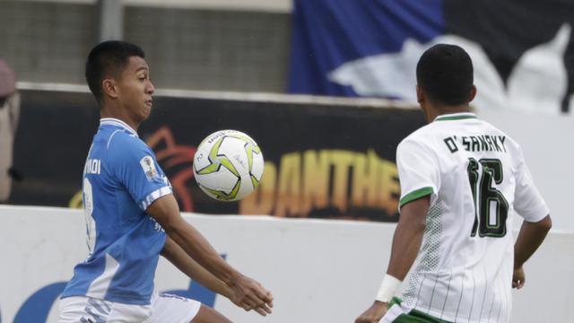 Jadwal Persib Vs Persiwa: Jadwal Lengkap Persib Vs Arema FC Di Piala Indonesia