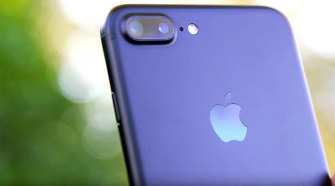 iPhone 7 Plus (Doc: BGR)