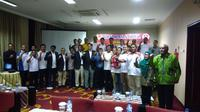 PP PCI tak kecewa gagal tampil di Asian Games karena masih punya agenda ikut Piala Dunia (Liputan6.com/Defri Saefullah)