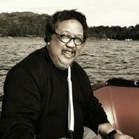 Nama Didi Petet semakin dikenal berkat perannya yang nyeleneh di film Catatan Si Boy. (via Instagram.com)