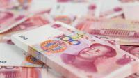 Ilustrasi mata uang yuan (iStock)