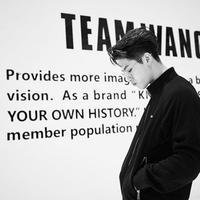 Jackson GOT7 luncurkan brand Team Wang/dok Instagram @jacksonwang852g7