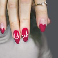 Ilustrasi nail art. (unsplash.com)