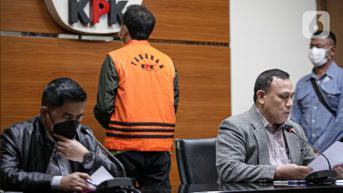 Alasan KPK Jemput Paksa Azis Syamsuddin Meski Mengaku Baru Berkontak Dengan Pasien Covid-19