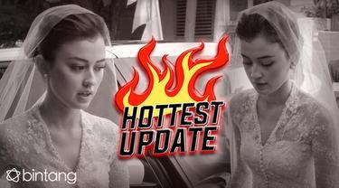 HL Hottest Update Kimberly Rider 2 (Fotografer: Adrian Putra/Bintang.com)