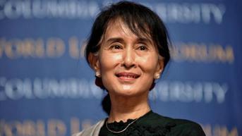 Aung San Suu Kyi Diseret ke Persidangan Kasus Korupsi oleh Junta Myanmar