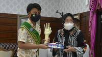 Pangeran Lingkungan Hidup Surabaya 2020, Tristan Kesyandria Ali Pasha (Foto: Dok Istimewa)