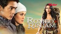 Nonton Romeo + Rinjani hanya di Vidio. (Dok.Vidio)