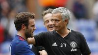 Jose Mourinho (Reuters / Lee Smith)