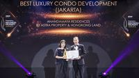 Anandamaya residences raih penghargaan di PropertyGuru Indonesia Property Awards 2019