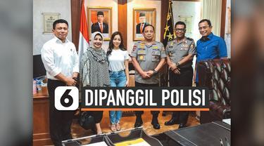 DIPANGGIL POLISI