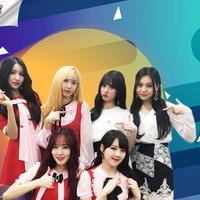 Berikut ii 5 comeback k-pop hingga akhir April yang wajib kalian nantikan. (Foto: Twitter/GFRDofficial, Desain: Nurman Abdul Hakim/Bintang.com)