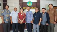 Jemput Bola di Yogyakarta, LPDB-KUMKM Sambangi CalonPenerima Dana Bergulir