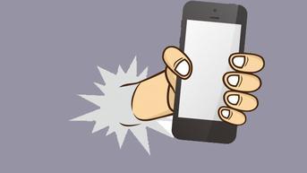 Simak Kumpulan Hoaks Seputar Covid-19 yang Beredar Lewat WhatsApp