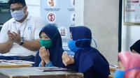 Pertamina Berbagi dengan Anak Yatim