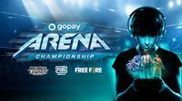 Tonton Festival Esports Online Terbesar di Indonesia Bertajuk Gopay Arena Championship di Vidio
