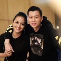 Ferry Wijaya dan istrinya, Ririn Ekawati (Instagram/@fery_wijaya88)