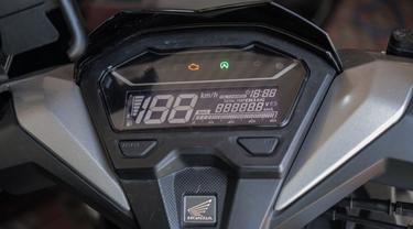 Mendeteksi Masalah Motor dengan MIL di Speedometer (AHM)