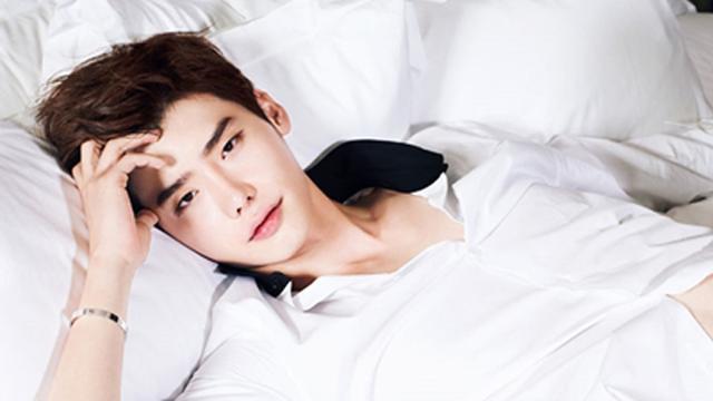 [Bintang] Lee Jong Suk