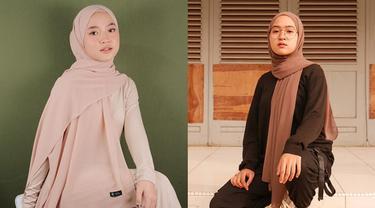 Disebut Mirip Nissa Sabyan, Ini 6 Potret Melati Wanita yang Viral di TikTok