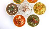 Food combining berangkat dari kesadaran bahwa tubuh kita memerlukan waktu yang berbeda untuk mencerna berbagai jenis makanan.