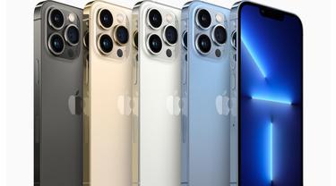 iPhone 13 Pro dan iPhone 13 Pro Max