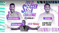 FIFA 21 Soccer Stars Challenge. (Istimewa)