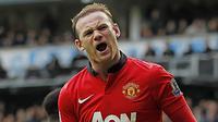 Wayne Rooney (AFP/Ian Kington)