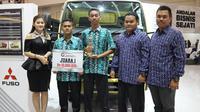 PT Krama Yudha Tiga Berlian Motors (KTB) sebagai distributor resmi Mitsubishi Fuso di Indonesia menggelar acara Fuso Student Skill Competition 2018.