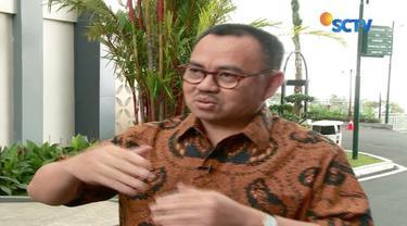 Senada dengan Sudirman Said, Ganjar Pranowo berjanji tidak korupsi dan akan mempertahankan prestasi provinsi Jawa Tengah dari KPK.