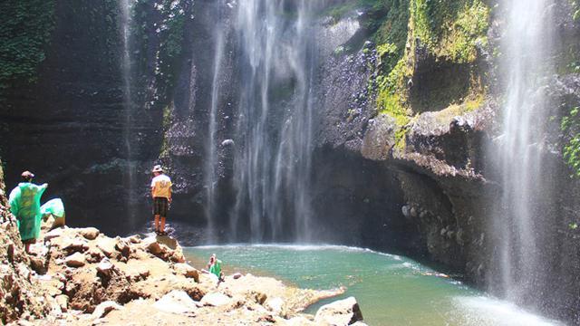 87 Gambar Air Terjun Madakaripura Probolinggo Paling Keren