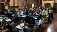 JX Indonesia dan JD.ID ajari UMKM cara pasarkan produk secara digital dan juga edukasi Cash On Delivery (COD).