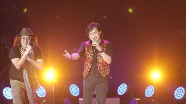 [Bintang] KLa Project Konser 30 Tahun Berkarier