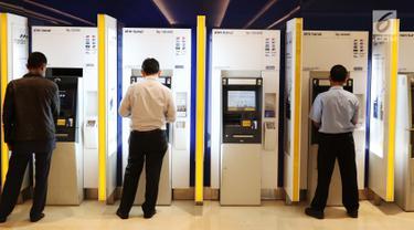 Transaksi ATM Bulan Ramadan Meningkat 10 Persen
