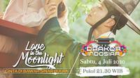 Drakor Indosiar Love in The Moonlight tayang perdana, Sabtu (4/7/2020) setiap hari pukul 21.30 WIB