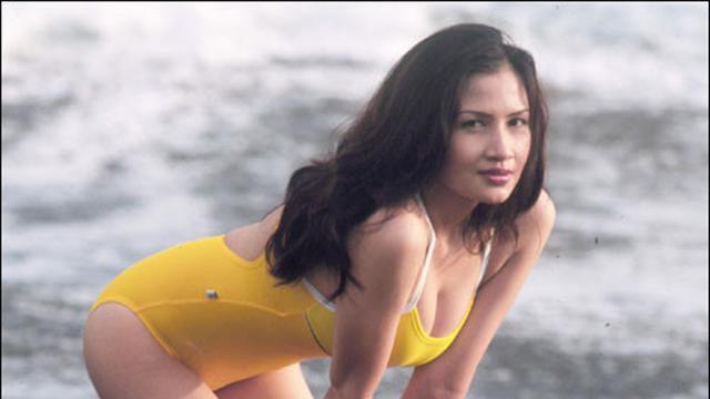 Kisah 10 Artis Panas Bintang Film Lawas Showbiz Liputan6 Com