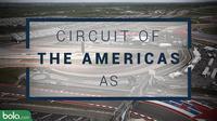 MotoGP_Circuit of The AmericasAS (Bola.com/Adreanus Titus)