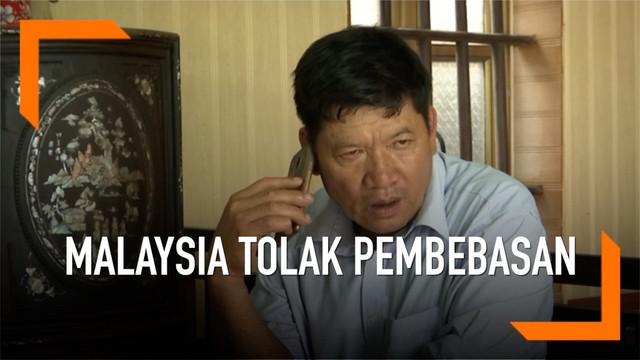 Ayah Doan Thi Huong kecewa atas putusan Malaysia yang menolak membebaskan Doan Thi Huong. Doan Thi Huong terdakwa pelaku pembunuhan Kim Jong-Nam.