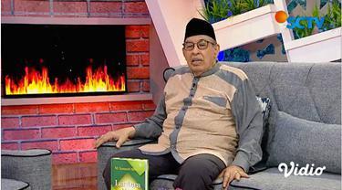 Cendekiawan Muslim Quraish Shihab