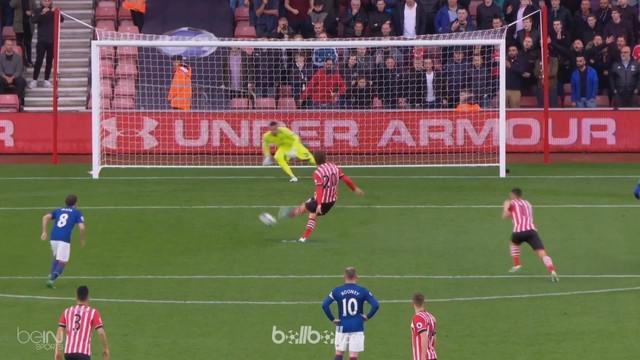 Manchester United bermain imbang 0-0 dengan Southampton. This video is presented by BallBall