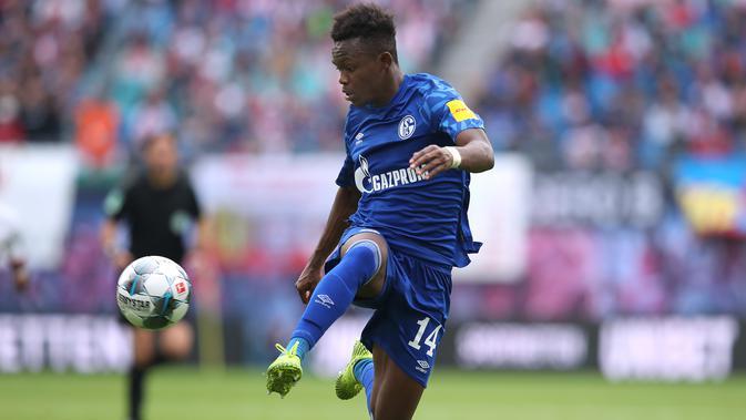 Kenakan Kostum Jadon Sancho, Pemain Muda Schalke Kena Damprat