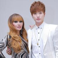 Lee Jeong Hoon ambil tawaran jadi model video klip dangdut (Galih W Satria/Bintang.com)