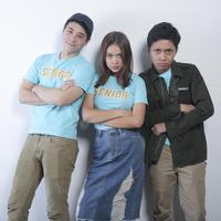 Cast dan Penulis Film Senior (FOTO: Budy Santoso/KapanLagi.com)