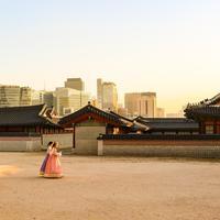 Korea/pixabay