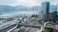 Hong Kong menjadi tempat paling banyak dikunjungi di dunia tahun ini. (Liputan6.com/CNN)