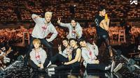 iKON (YG Entertainment)
