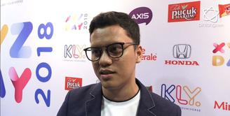 Kata Arief Muhammad tentang haters di sosial media.