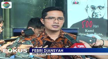 Indonesian Corruption Watch atau ICW juga mendesak pihak kepolisian mengusut tuntas kasus teror bom di rumah pimpinan KPK.
